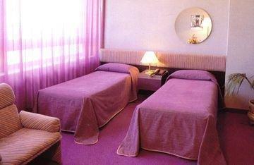 Hotel Cristal - фото 1