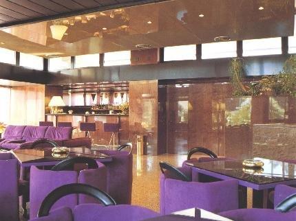Hotel Cristal - фото 11