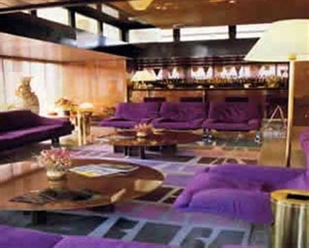Hotel Cristal - фото 12