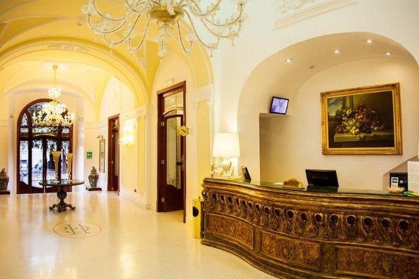 Hotel Cristal - фото 16