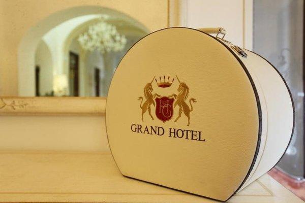 Hotel Cristal - фото 19
