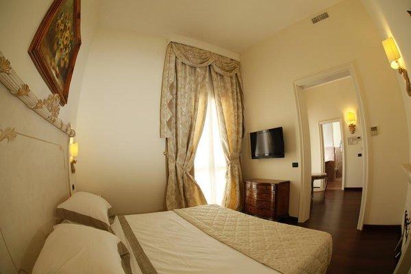 Hotel Cristal - фото 2