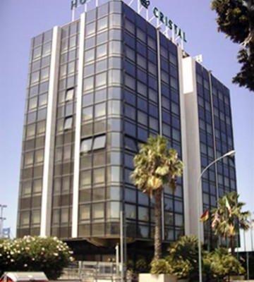 Hotel Cristal - фото 22
