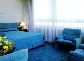 Hotel Cristal - фото 8