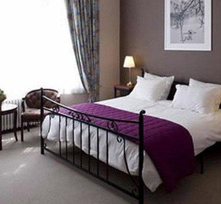Hotel Antwerp Billard Palace - фото 1