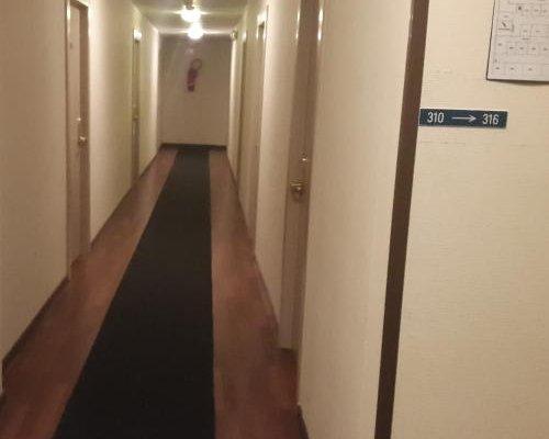 Hotel Antwerp Billard Palace - фото 14