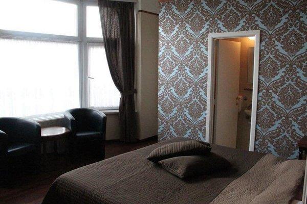 Hotel Antwerp Billard Palace - фото 2