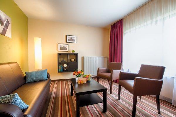 Leonardo Hotel Antwerpen - фото 5