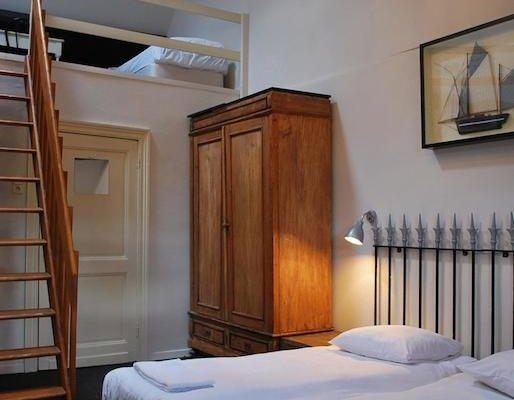 Hotel Scheldezicht - фото 11