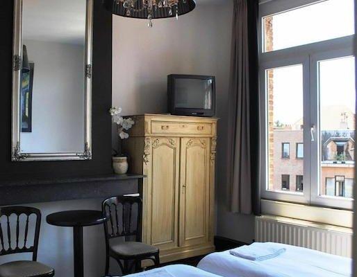 Hotel Scheldezicht - фото 12