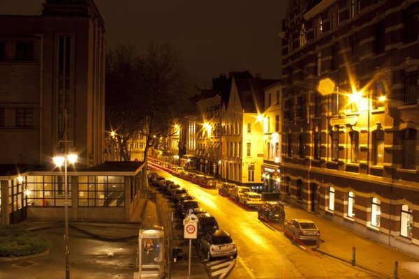 Hotel Scheldezicht - фото 20