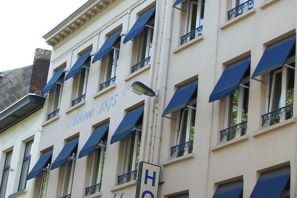 Hotel Scheldezicht - фото 23