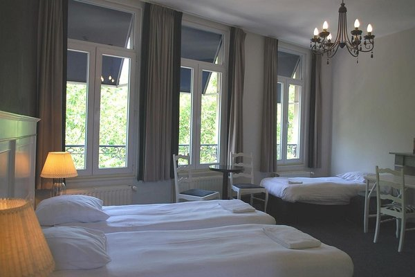 Hotel Scheldezicht - фото 3