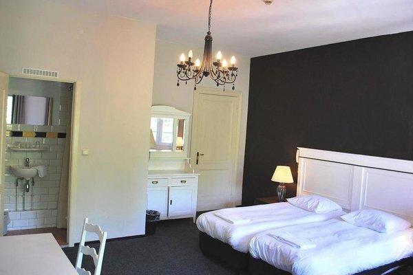 Hotel Scheldezicht - фото 5