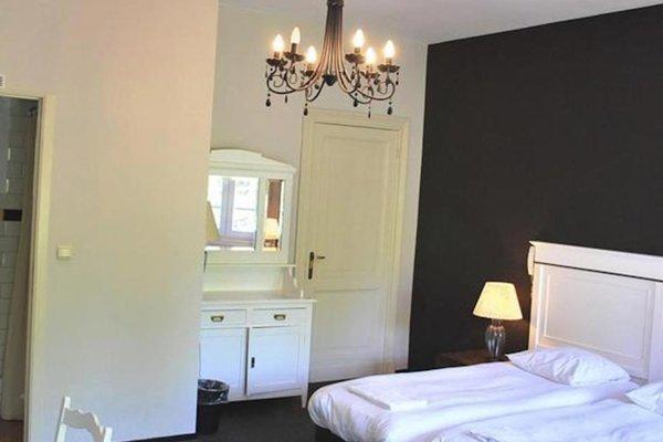 Hotel Scheldezicht - фото 6