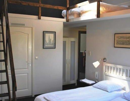 Hotel Scheldezicht - фото 7