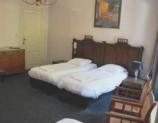 Hotel Scheldezicht - фото 8