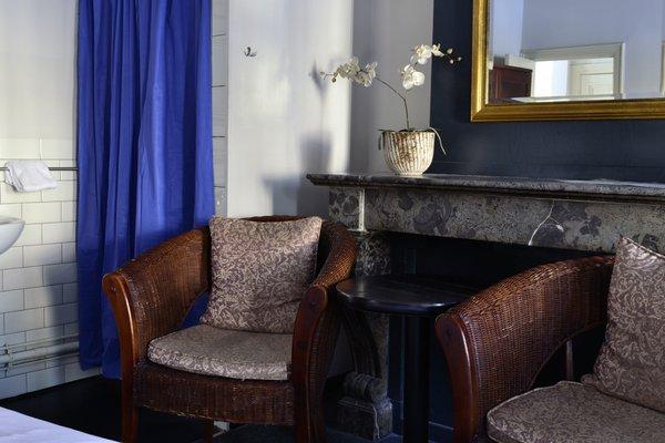 Hotel Scheldezicht - фото 9