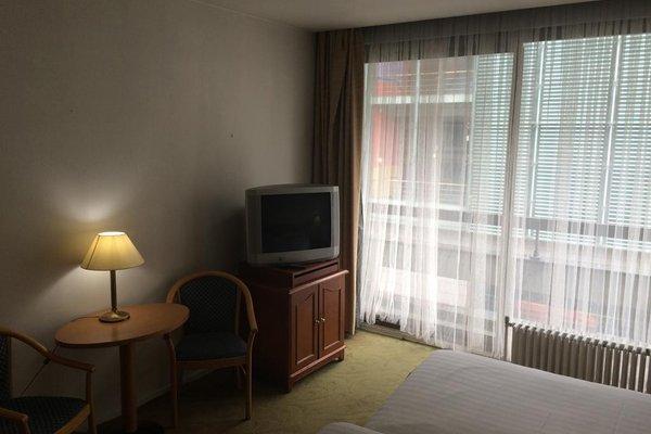 Hotel Keyserlei - фото 0