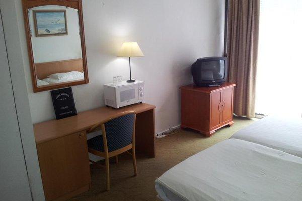 Hotel Keyserlei - фото 1