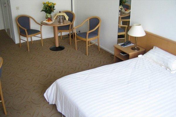 Hotel Keyserlei - фото 2