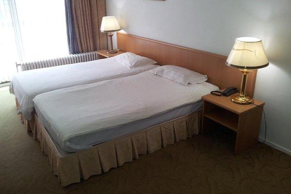 Hotel Keyserlei - фото 3