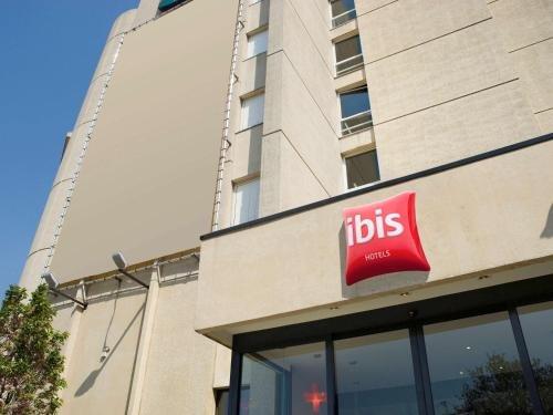 ibis Antwerpen Centrum - фото 21