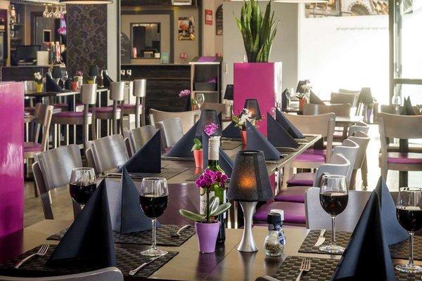 Tulip Inn Antwerpen - фото 10
