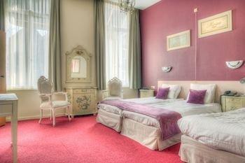 Hotel Antigone - фото 9