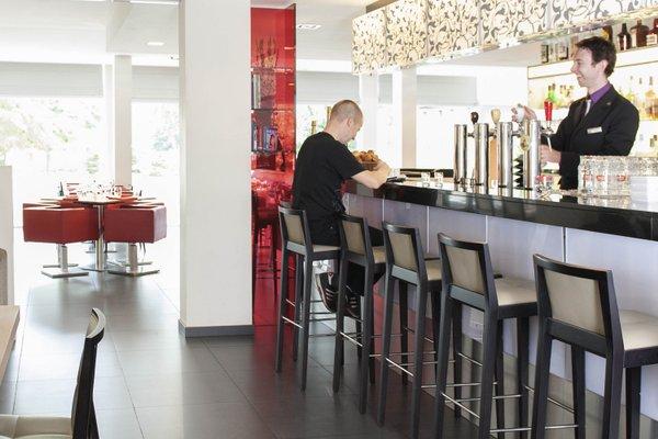 Novotel Antwerpen - фото 9