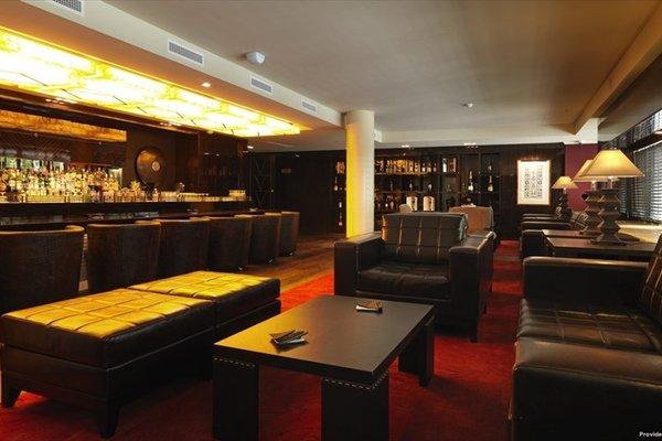 Hyllit Hotel - фото 10