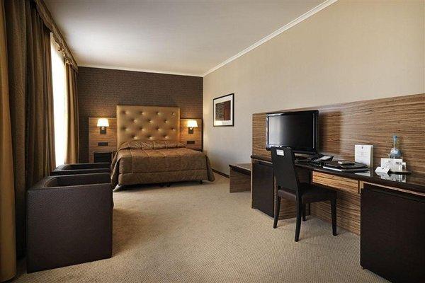 Hyllit Hotel - фото 3