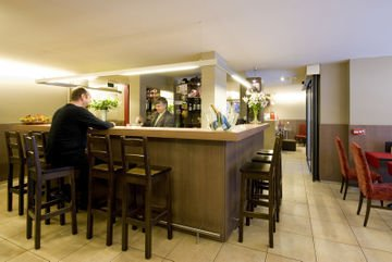 Antwerp Diamond Hotel - фото 11