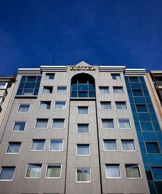 Antwerp Diamond Hotel - фото 22