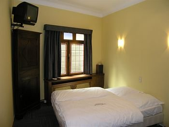 Hotel Postiljon - фото 1