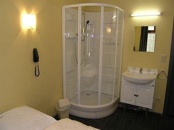 Hotel Postiljon - фото 10