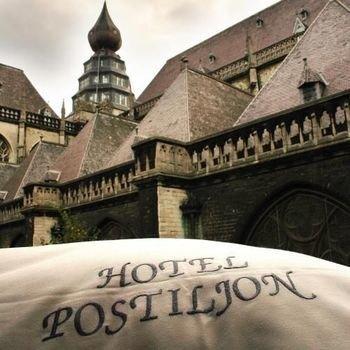 Hotel Postiljon - фото 23