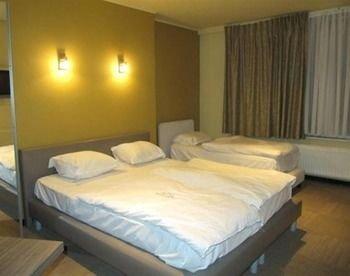 Hotel Postiljon - фото 8