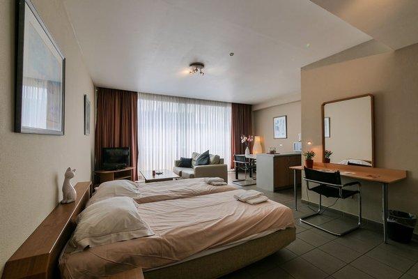 City Apartments Antwerpen - фото 1