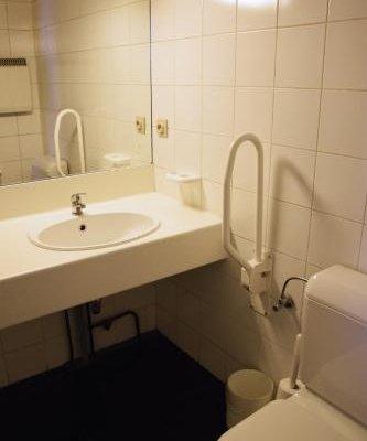 City Apartments Antwerpen - фото 10
