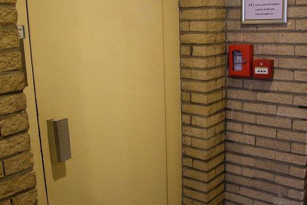 City Apartments Antwerpen - фото 17
