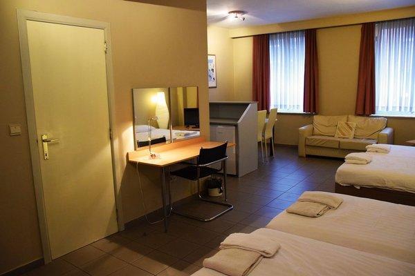City Apartments Antwerpen - фото 2