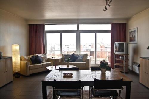 City Apartments Antwerpen - фото 6