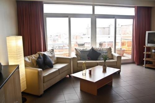 City Apartments Antwerpen - фото 7