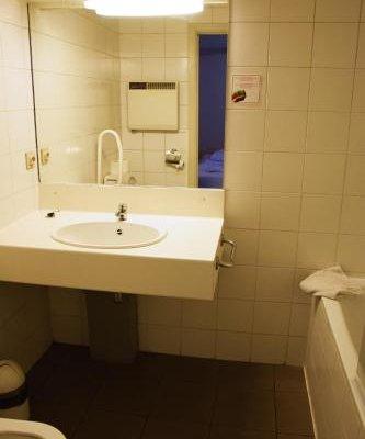 City Apartments Antwerpen - фото 9