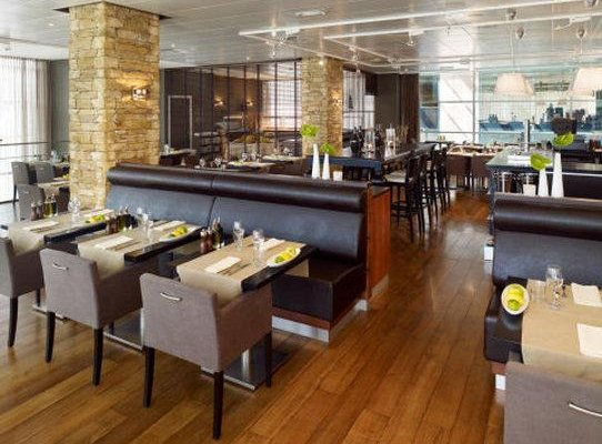 Lindner Hotel & City Lounge Antwerpen - фото 13