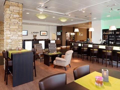 Lindner Hotel & City Lounge Antwerpen - фото 16