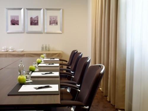 Lindner Hotel & City Lounge Antwerpen - фото 19