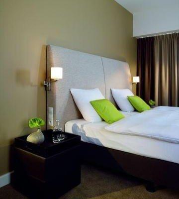 Lindner Hotel & City Lounge Antwerpen - фото 2