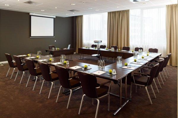 Lindner Hotel & City Lounge Antwerpen - фото 20